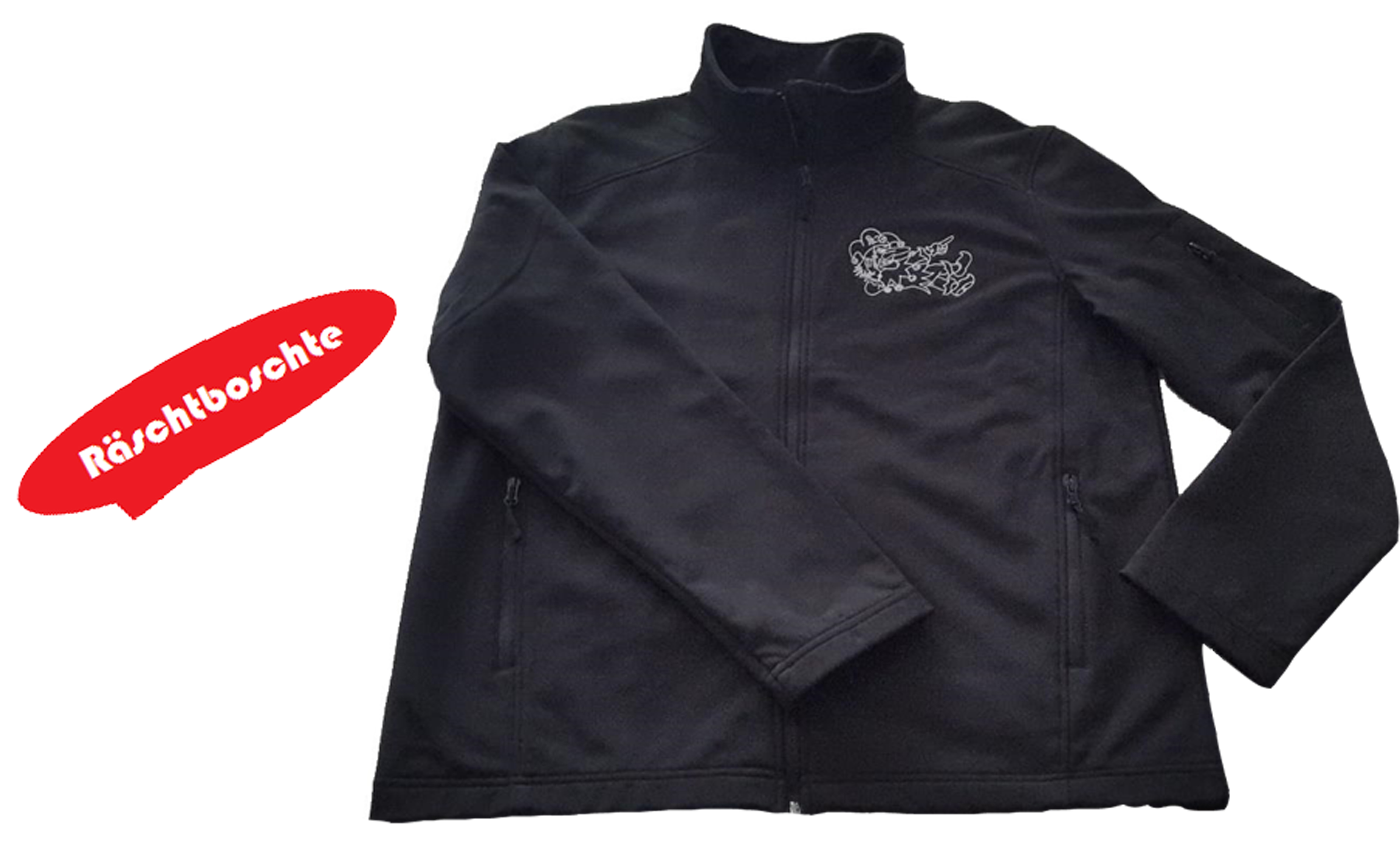 Joker Softshell-Jagge