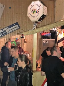 Garage Bar Oobe 2017
