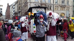Joker Binggis 2018