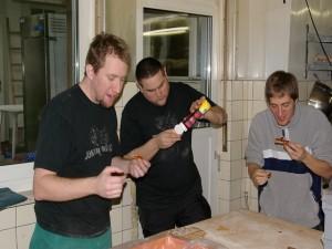 Läggerlibagge 2011