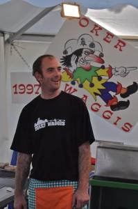 Basler Tattoo 2013