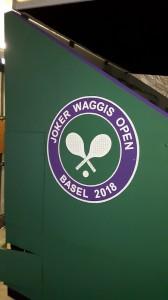 Waagebau 2018